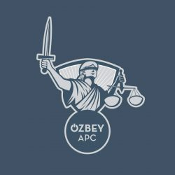 OZBEY Attorney Partnership – Consultancy